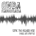Onda Rabiscada – Ep14 – Sonic The Headgehog