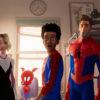 Sunça no Cinema – Homem-Aranha no Aranhaverso (2018)