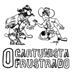 O Cartunista Frustrado – Ep 002: Sergio Aragonés (Espanhol)