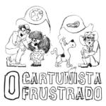 O Cartunista Frustrado – Ep 003: Quino (Argentino)