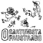 O Cartunista Frustrado – Ep 004: Henfil (Brasileiro)